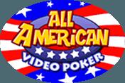 Играть в All American бесплатно