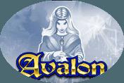 Автомат Вулкан Avalon