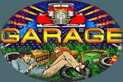 Играть в Garage бесплатно