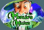 Играть в Merlin's Millions бесплатно
