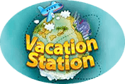 Автомат Vacation Station онлайн на деньги