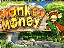 Игра Деньги Обезьянки на деньги