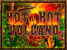 Выиграть в популярном игровом слоте Hot Hot Volcano
